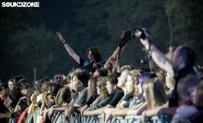 Rockstadt Extreme Festival was a blast!