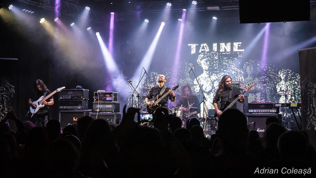 Taine - Metal Gates Fest 2019